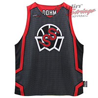 Stylin' Strings Sublimated Basketball Jerseys