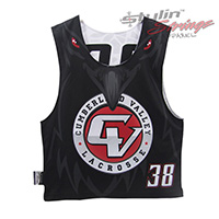 CV Sublimated Lacrosse Reversibles