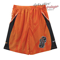 Central York Sublimated Lacrosse Shorts