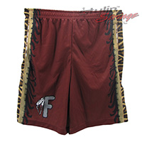 Farmington Sublimated Lacrosse Shorts