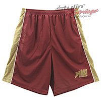 HeadWrapz Sublimated Shorts