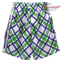Jokers Sublimated Lacrosse Shorts