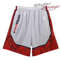 Maximum Sublimated Lacrosse Shorts