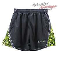 Spooky Nook Sublimated Women's Lacrosse Shorts