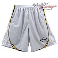 Tribal West Sublimated Lacrosse Shorts