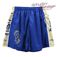 Wildcats Sublimated Women's Lacrosse Shorts