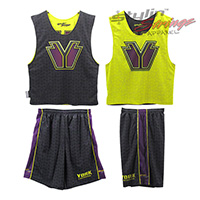 York Sublimated Lacrosse Uniform Sets