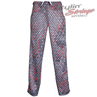 Stylin' Strings Sublimated Performance Pants