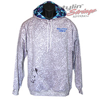 Ballyhoo Sublimated Hoodies