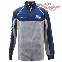 HeadWrapz Sublimated Track Jackets