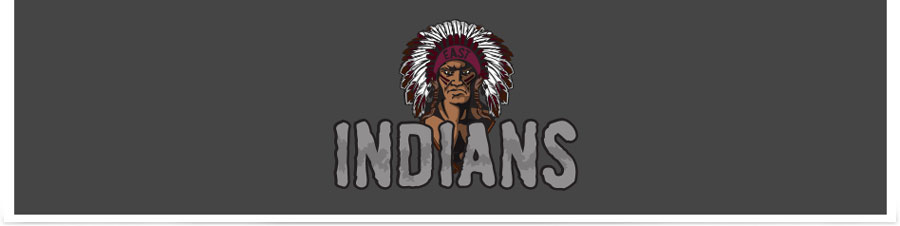 East Limestone Indians Basketball Team Store