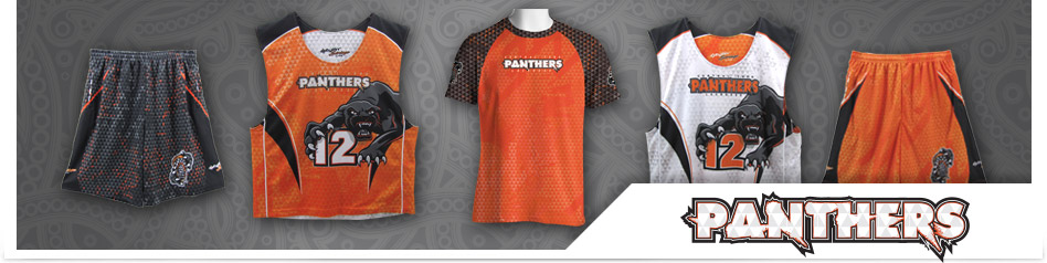 Central York Panthers Lacrosse Team Store