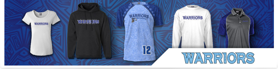 Williamsburg Warriors Lacrosse Team Store