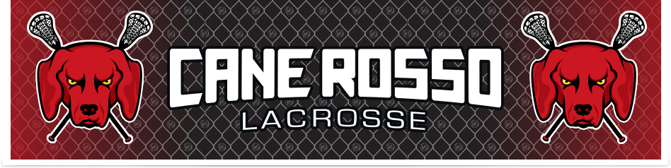 Cane Rosso Women's Lacrosse Team Store