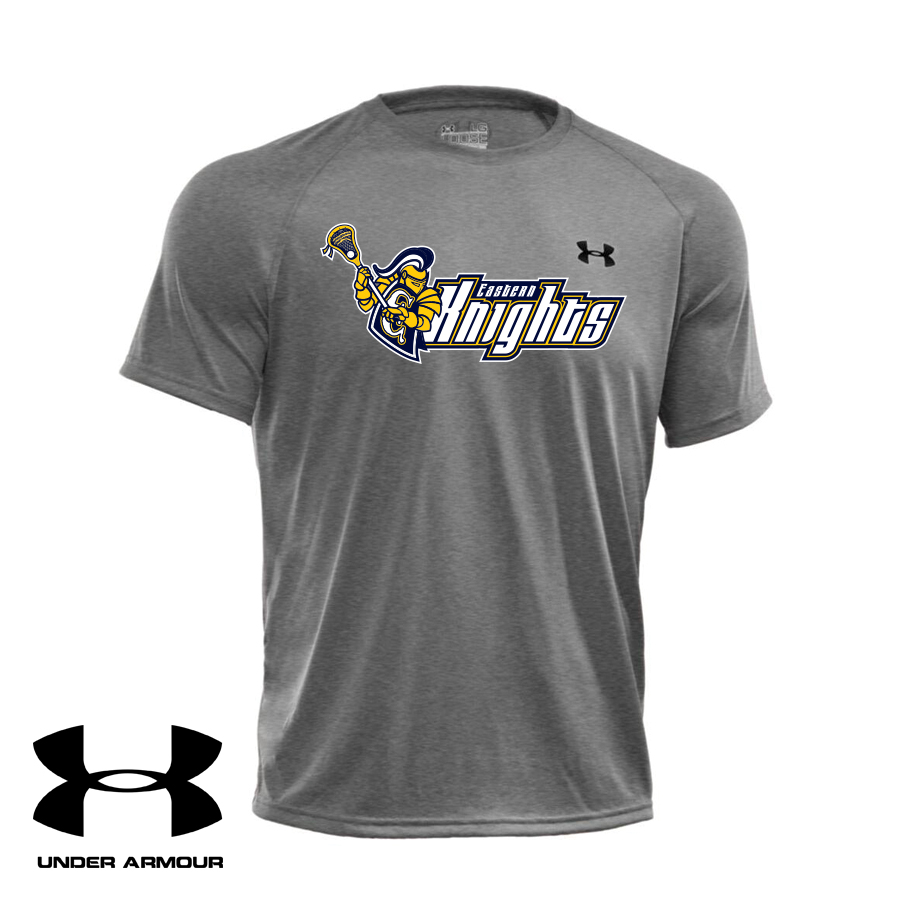 Under Armour Tech Short Sleeve Tee Eastern Knights - Adult