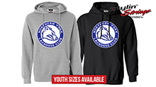 Stylin' Strings Northern York Men's Premium Hoodies