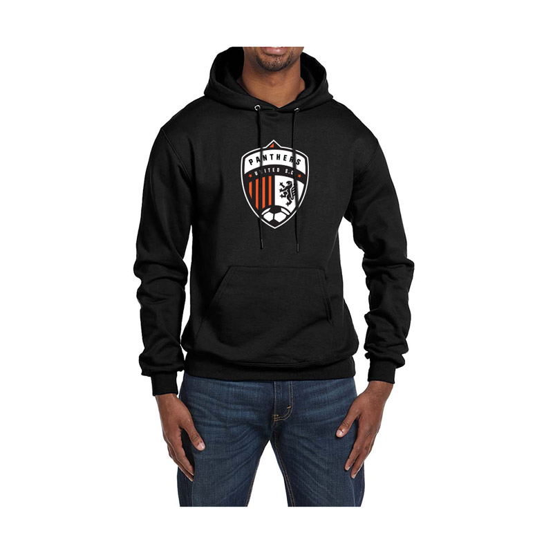 Panthers United Logo Hoody