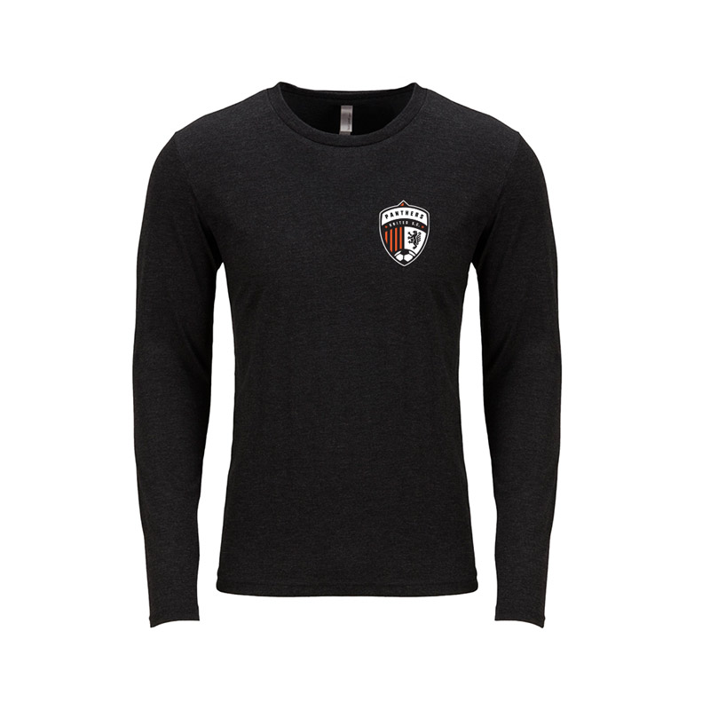 Panthers United Pocket Logo Longsleeve