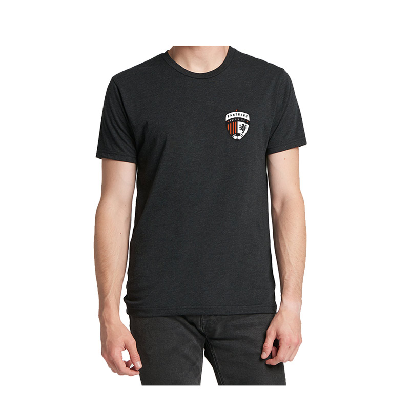 Panthers United Pocket Logo Short Sleeve