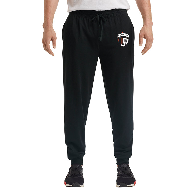 Panthers United Logo Jogger Sweatpants